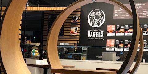 Bagels Bordeaux